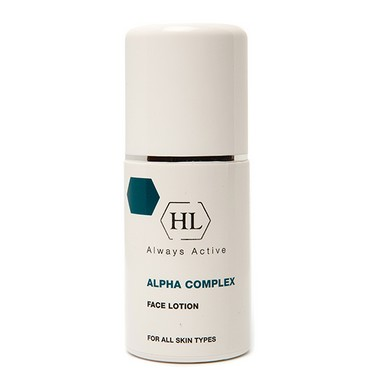 Пилинг - Лосьон ALPHA COMPLEX FACE LOTION